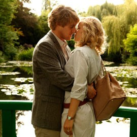 Owen Wilson, Rachel McAdams