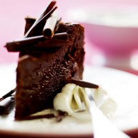 Fabulous chocolate torte recipe