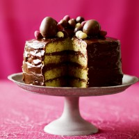 Show-stopping Macaroon Tier Cake Recipe