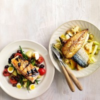 Top 50 Summer Food Recipes