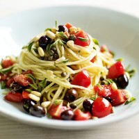 10 Summer Pasta Recipes