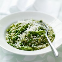 Easy oven risotto recipe