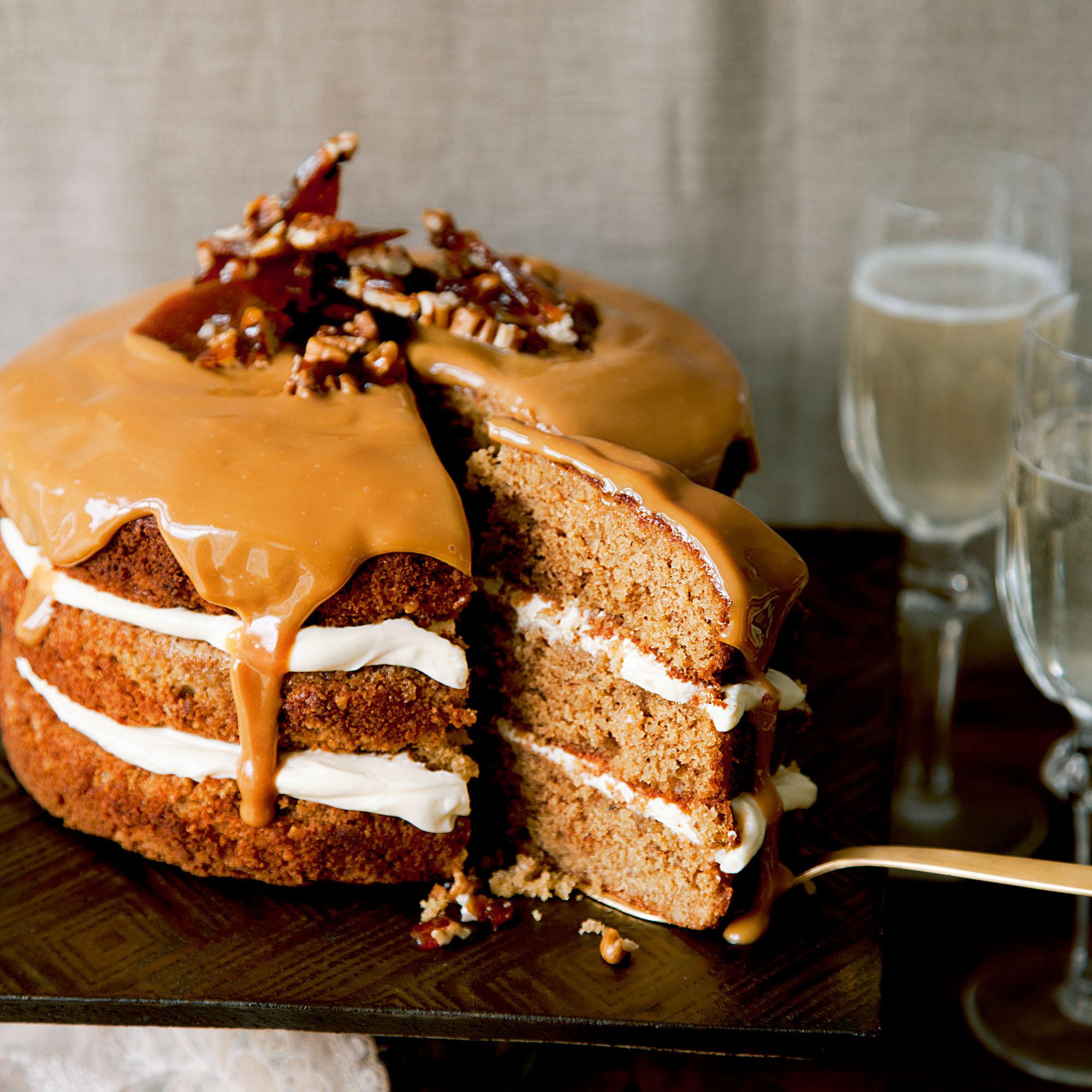Имбирный торт рецепт пошагово