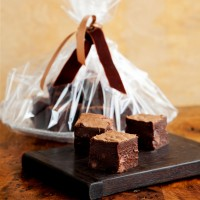 Uber-chocolate brownies recipe