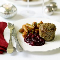 Top 20 Vegetarian Christmas Recipes