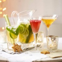 Classic cocktails with a new twist recipe