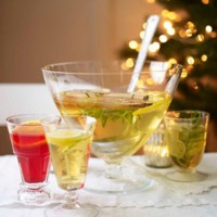 Deliciously simple, warming winter drinks recipe
