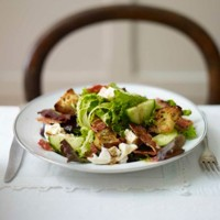 4 speedy salads recipe � simple but oh-so tasty