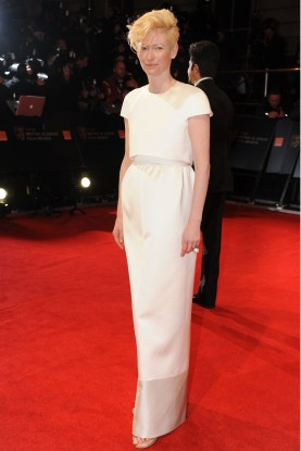 The Ultimate BAFTA Dresses