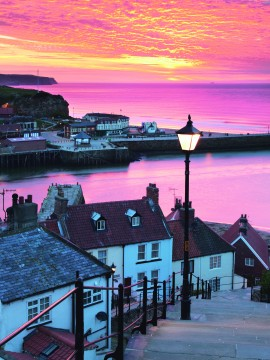 Whitby-Yorkshire-uk getaways-travel-woman and home