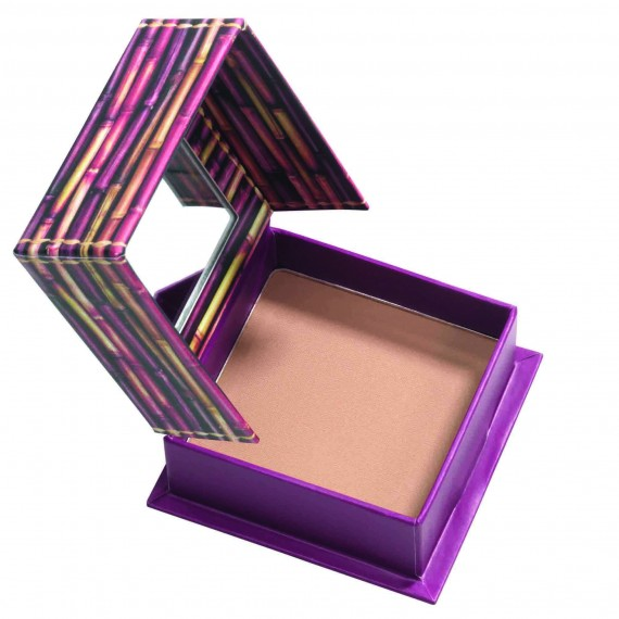 Benefit Hoola Bronzing Powder-Summer Holiday Make-up Buys-Beauty Tips-Woman and Home