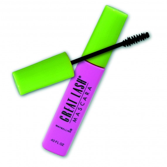 Maybelline New York Great Lash-Beauty Awards Eyes-woman and home-Make up