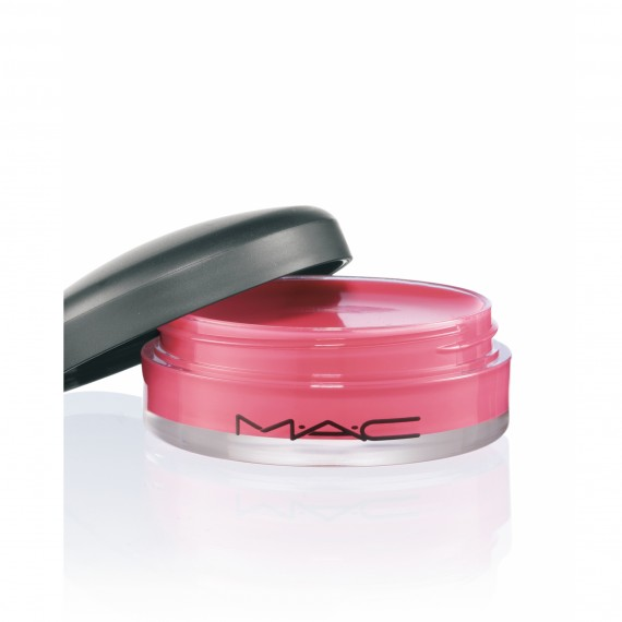 MAC Tinted Lip Conditioner in Petting Pink-Beauty Tips-Make Up-Woman and Home