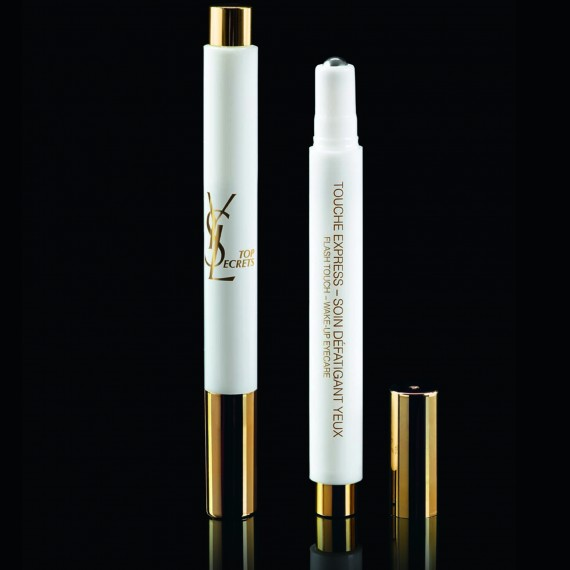 YSL Top Secrets Flash Touch Wake-up Eyecare-New Season Beauty Buys-Autumn Winter 2010-Beauty Tips-Woman and Home