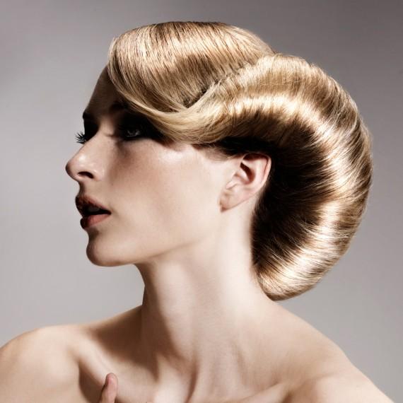 Gallery For Futuristic Haircuts Women