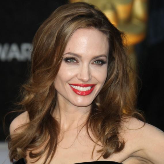 Best Hair & Beauty: Oscars 2012-Celebrity Hair and Beauty-Oscar Photos-Woman and Home