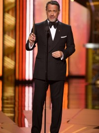 Oscars 2012: The Ceremony