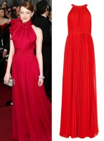 Oscar Dresses: Get The Look