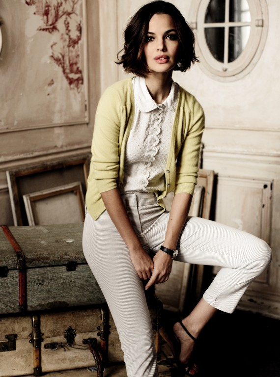 Boden Spring/Summer 2012 Collection-new fashion trends-woman and home