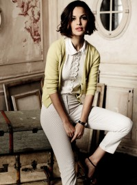 Boden Spring/Summer 2012 Collection