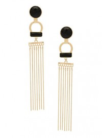 Dorothy Perkins Deco Chandelier Earrings