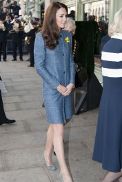 Kate Middleton Masterclass: How To Look Good In High Street Clothes