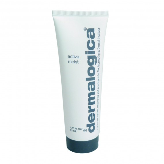 Dermalogica Active Moist Lotion-Moisturiser-beauty tips-skincare-woman and home