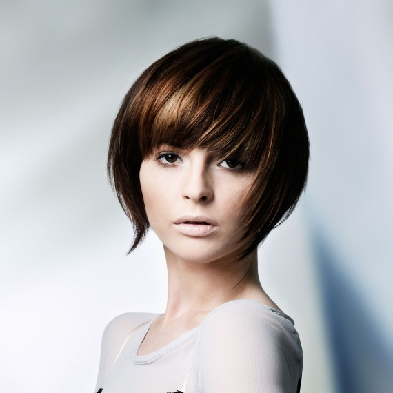 60s Short Hairstyles Short hairstyle-new season