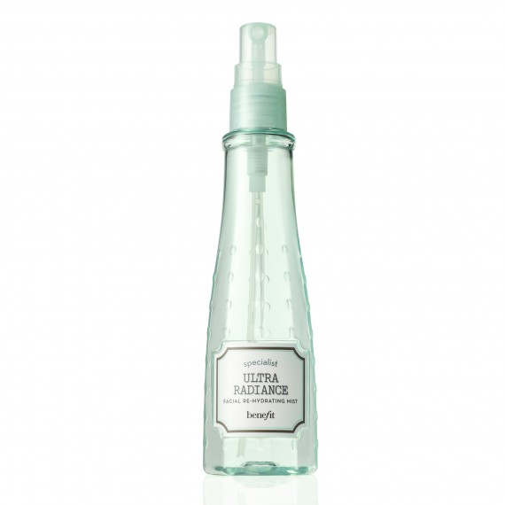 Benefit b.right Ultra Hydrating Mist-skincare-anti-ageing-beauty tips-woman and home