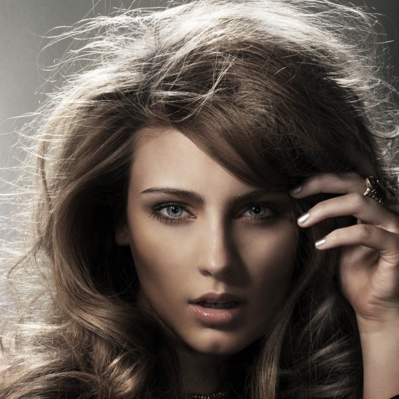 Medium Hairstyles - Woman And Home