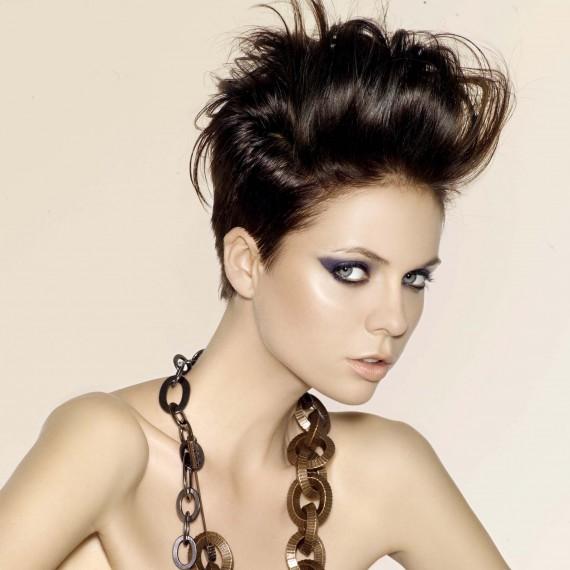 Short Hairstyle-new season hairstyles-hair-hair colour-haircuts-womens