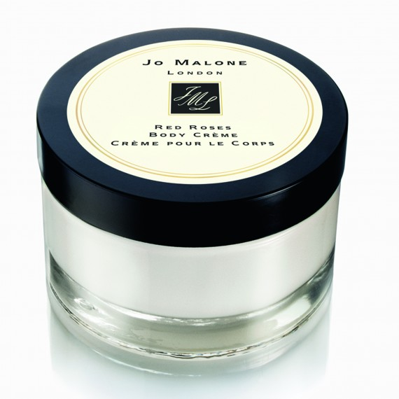 Jo Malone Red Roses Body Creme-Valentine's Day beauty gifts-beauty tips-beauty advice-woman and home