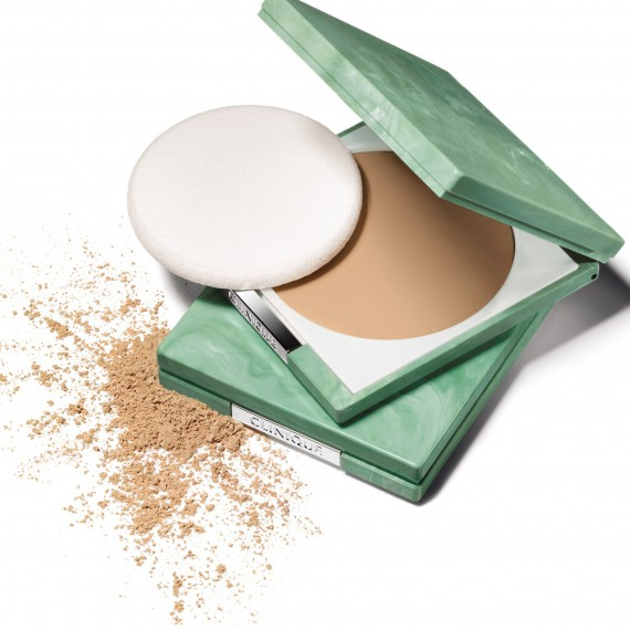 Clinique Almost Powder Makeup SPF 15-Skincare-makeup-Beauty tips-Woman and Home