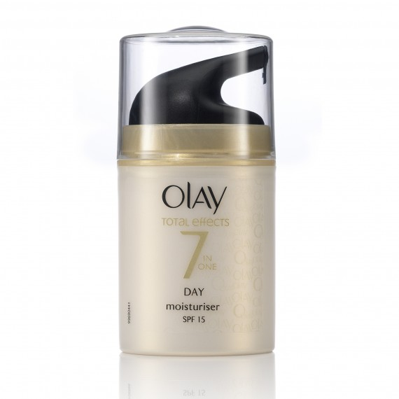Olay Total Effects day cream-skincare-anti-ageing-beauty tips-woman and home