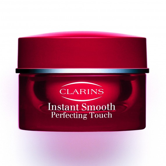 Clarins Instant Smooth Perfecting Touch-primer-beauty tips-skincare-woman and home