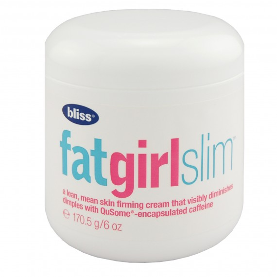 Bliss Fat Girl Slim Anti-Cellulite Cream-Best Cellulite-Busting Creams-Beauty Tips-Skincare-Woman and Home