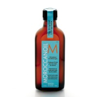 Moroccanoil's top tips for great summer hair
