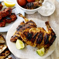 Harissa marinade recipe