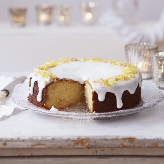 How To Freeze Lemon Drizzle Cake