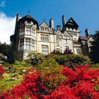 Travel: National Trust properties