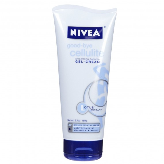 Best Cellulite-Busting Creams-Beauty Tips-Skincare-Woman and Home-Nivea Goodbye Cellulite Gel