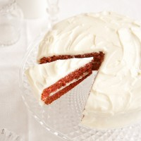 Red velvet cake recipe