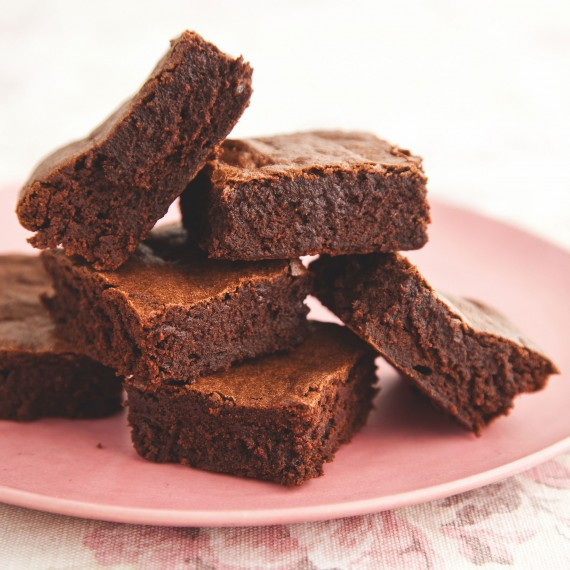 Chocolate Cakes And Bakes Cookbook Recipes Brownies