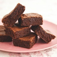 Cake Angels' Chocolate Brownies