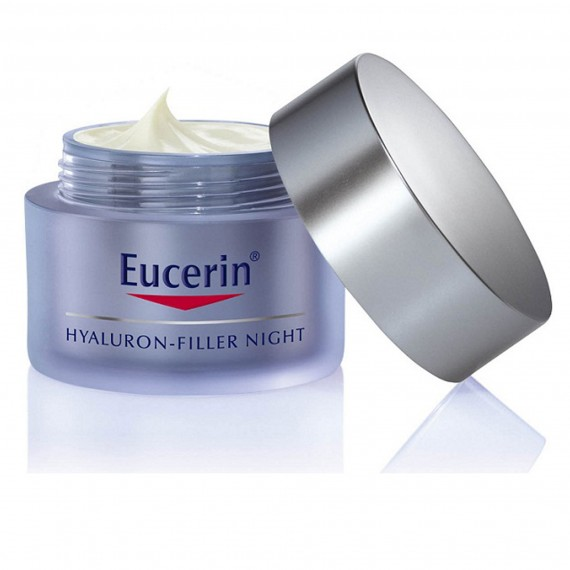 Eucerin Hyaluron Wrinkle Filling Treatment-best skin care products-woman and home