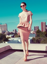 Warehouse Spring/Summer 2012 Collection