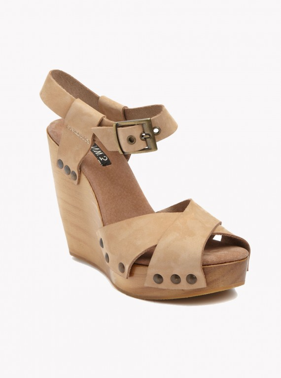 Wedge heels-wedge sandals-summer wedges-woman and home