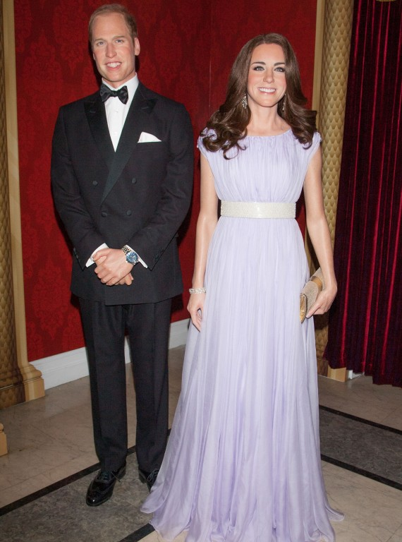 kate middleton style photos-kate middleton and prince william-woman and home