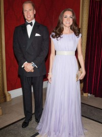 Prince William And Kate Middleton Retrospective