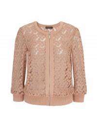 Mint Velvet Foundation Lace Cardigan